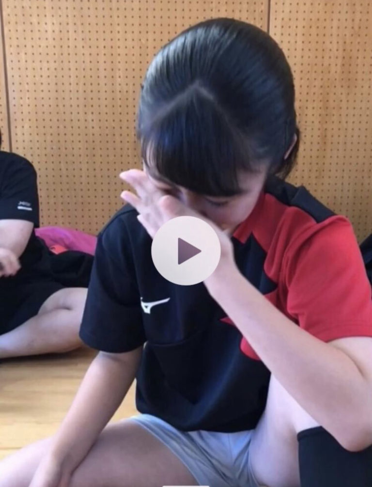 黒川高校 動画 バレー部