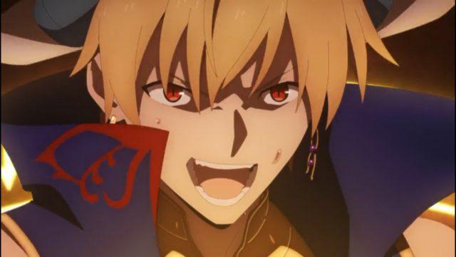 FGOのアニメで強さランキングまとめ!最強のサーヴァントはあのキャラ?