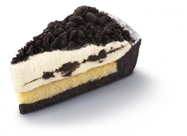 マックカフェ,オレオクッキーチーズケーキ,販売店舗
