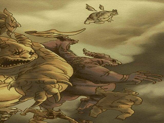 グラクロ 殲滅戦 赤き魔神 出ない