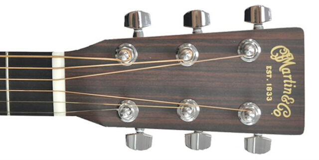 幾田りら,使用ギター