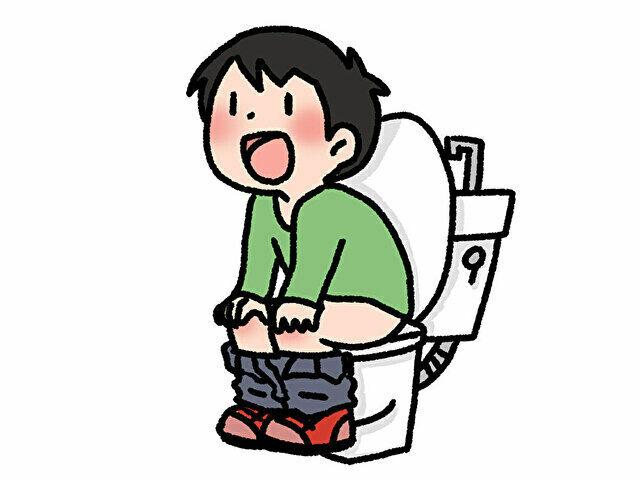 夢占い トイレ 使用中