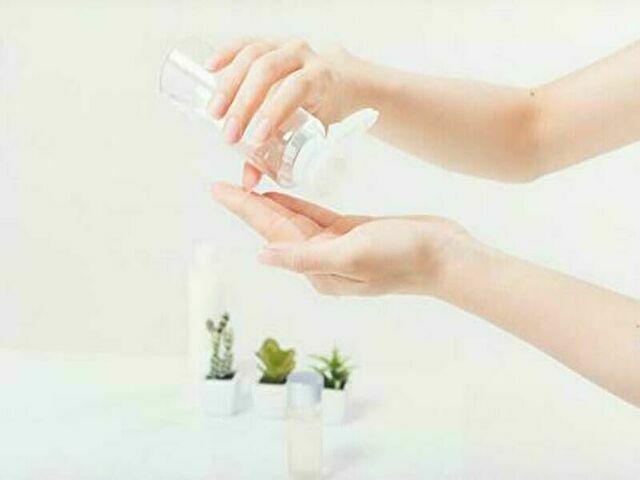 美容液の適切な使用量