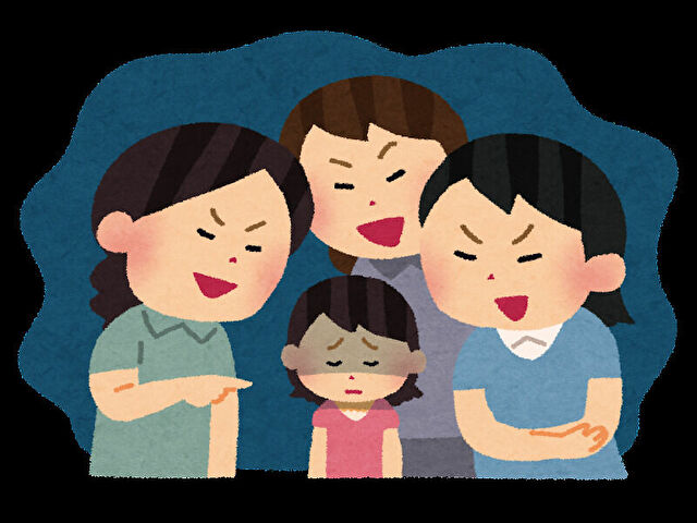 ガルプラで日本人のいじめ疑惑はある?