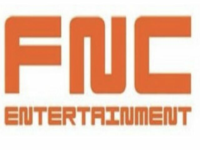 FNC entertainmentのロゴ画像