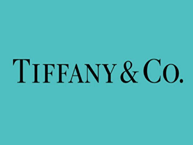 ティファニーのロゴ画像