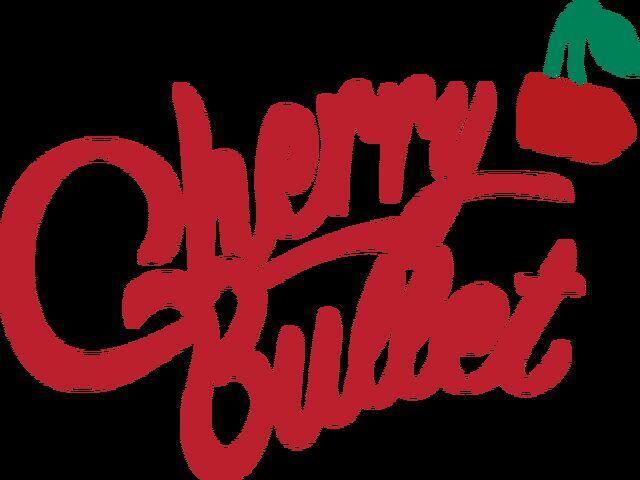 CherryBulletのロゴ画像