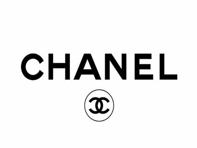 CHANELのロゴ